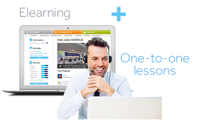 Blended learning 7Speaking