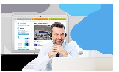 Blended learning 7Speaking