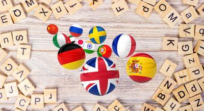 Vocabulaire formation linguistique